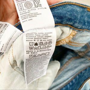 Levi's Shorts - Levi's Denim Jean Shorts